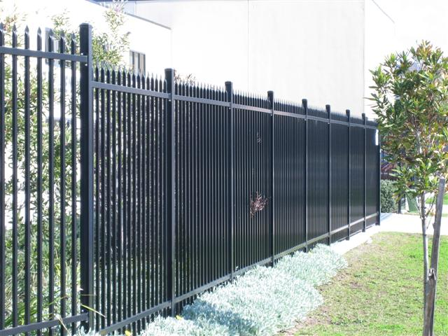 Playsafe fencing safety security solutions and service playsafe fencing pty ltd - Pvc fencing solutions ...